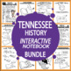 Tennessee History Lesson-Core Standards