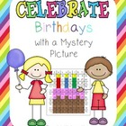 Tens and Ones Place Value Mystery Picture (Birthday) 1-120