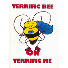Terrific Bee -- Movement and Body Parts for Young Children