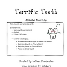 Terrific Teeth Literacy Center