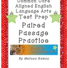 Test Prep ELA Paired Passages Practice: Part 1