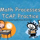 Test Prep PowerPoint: Math Processes Grade 4