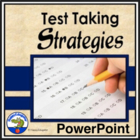 Test Taking Strategies for State Tests PowerPoint