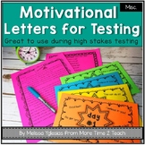 Testing: Motivation for Students