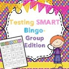 Testing SMART Bingo- Group Edition