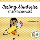Testing Strategies Bookmarks