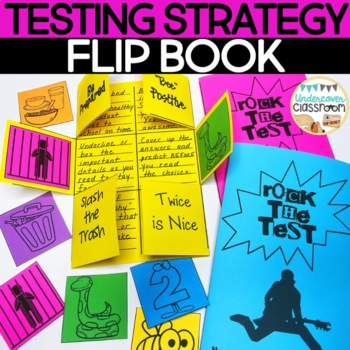 Tools and Tips for Test Prep