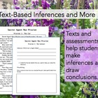 Text-Based Inferences: Passages for Students