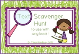 Text Scavenger Hunt