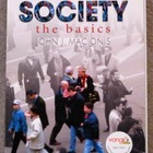 Textbook: Society - The Basics by John Macionis 9th Ed. (2007)