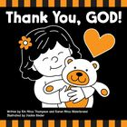 Thank You God Read-Along eBook & Audio Track