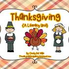 Thanksgiving: A Literacy & Social Studies Unit