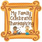 Thanksgiving Activity Pack - Worksheet and Vocabulary Games
