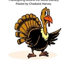 Thanksgiving Around the World literacy center packet