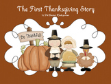 Thanksgiving Day Social Studies - History Pre-K and Kindergarten