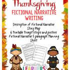 Thanksgiving Fictional Narrative