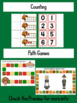 Thanksgiving Math Activity Set
