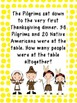 Thanksgiving Math Journal Prompts
