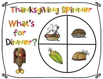Thanksgiving Math Mini-Unit
