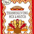 Thanksgiving Mix & Match Collection