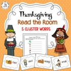 Thanksgiving Read the Room