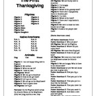 Thanksgiving Show Script