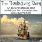 Thanksgiving Story for Illustrating