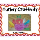 Thanksgiving Turkey Craftivitiy