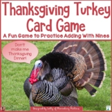 Adding Nines - Don't Be a Turkey!