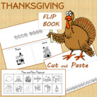 Thanksgiving Unit (Math and Writing)