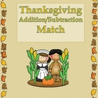 Thanksgiving Word Problems Gr. 1-3