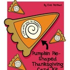 """Thanksgiving Writing and Craft: """"Life With You is Sweet!"""""""