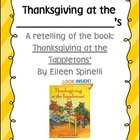 Thanksgiving at the Tappletons&#039; Retelling