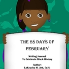The 28 Days of February Journal