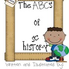 The ABC's of South Carolina History