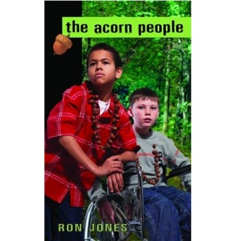 The Acorn People Chapter 1 Powerpoint