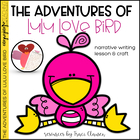 The Adventures of Lulu Love Bird