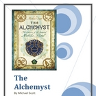 """The Alchemyst"", by Michael Scott, Complete Literature Uni"