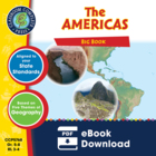 The Americas BIG BOOK Gr. 5-8