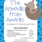 The Armadillo from Amarillo (Harcourt)