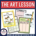 The Art Lesson by Tomie dePaola Guided Reading Unit