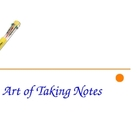 The Art of Taking Notes