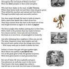 The Aztecs (8) - Poem, Worksheets, Puzzle