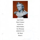 Nero, Caligula, and Heliogabulus; A Common Core Approach t