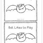 The Bat Likes to Play