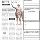 The Beginnings of the Ancient Roman Republic - Rome