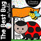 The Best Bug Parade - Big, Bigger, Biggest