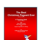 The Best Christmas Pageant Ever    Activities/Graphic Organizers