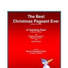 The Best Christmas Pageant Ever    Summaries/Objective Tests/Keys