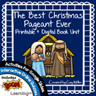 The Best Christmas Pageant Ever Unit